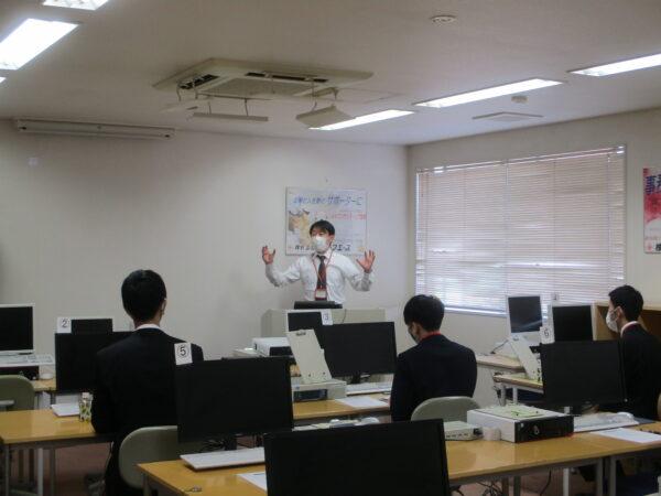 4/2会社訪問会