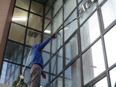 2020年9月屋根・窓清掃